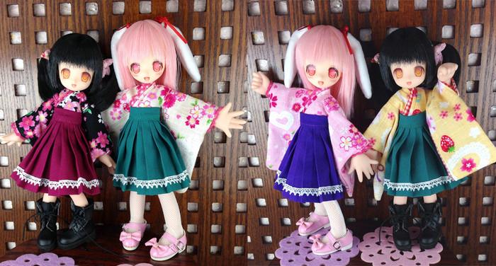 Pikod_kimonodress